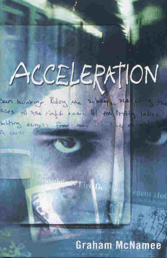 acceleration by graham mcnamee essay I'm writing a essay for the novel called acceleration by graham mcnamee the topic is what makes a good friendship and.
