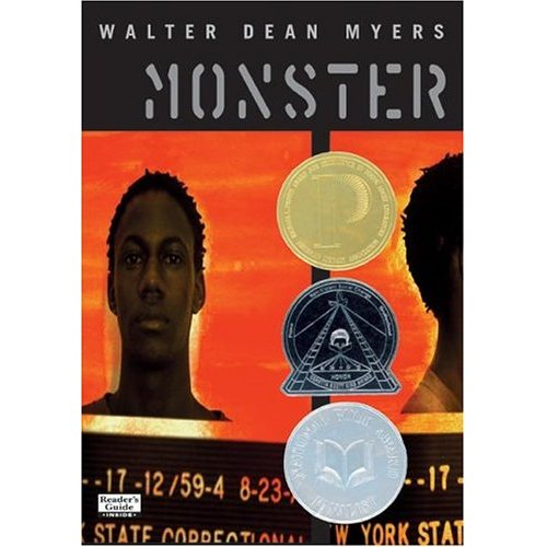 essays on the book monster Free essay: frankenstein vs the monster at this point in the novel, i sympathize with the monster even though he has become a terrible person as his.